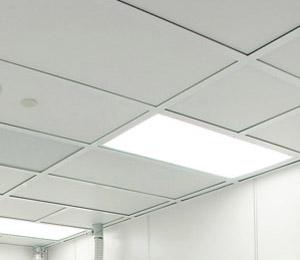 Cleanroom Ceiling Tiles